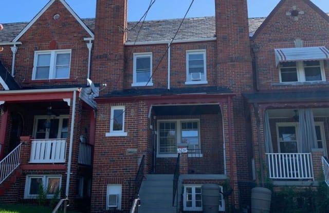 5235 New Hampshire Ave NW - 5235 New Hampshire Avenue Northwest, Washington, DC 20011