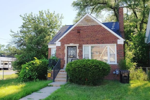 15916 Rutherford Street - 15916 Rutherford Street, Detroit, MI 48227