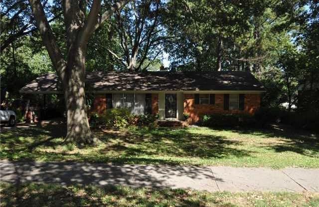 4070 Tessland Road - 4070 Tessland Road, Memphis, TN 38128