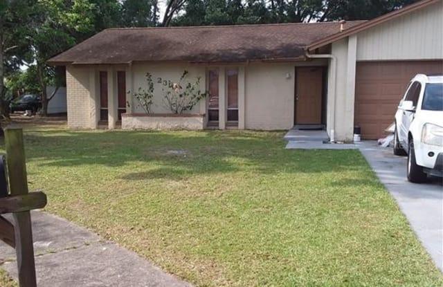 2310 PEBBLE COURT - 2310 Pebble Court, Orange County, FL 32837