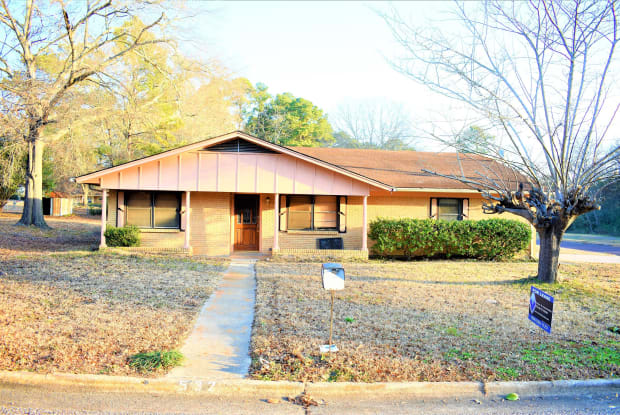 532 MOCKINGBIRD - 532 Mockingbird Lane, Nacogdoches, TX 75964