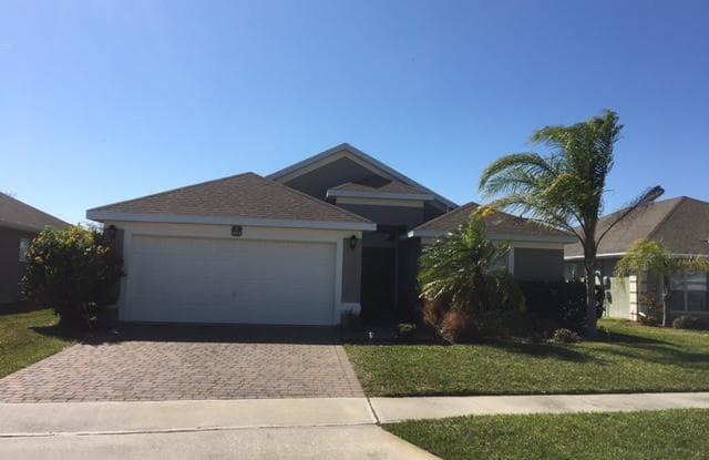 3312 Merrick Avenue - 3312 Merrick Avenue, Rockledge, FL 32955