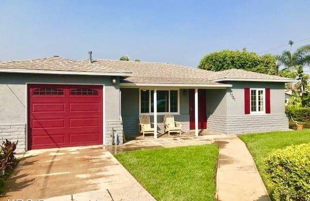1701 S. Horne Street - 1701 South Horne Street, Oceanside, CA 92054