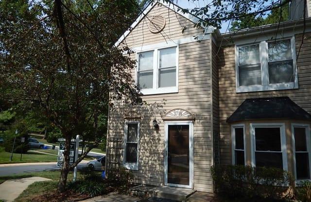 1706 WILCOX LANE - 1706 Wilcox Lane, Glenmont, MD 20906