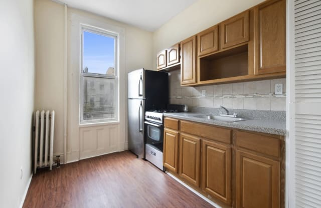 251 Eldert Street - 251 Eldert Street, Brooklyn, NY 11207