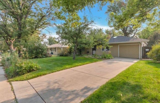 1140 South Elm Street - 1140 South Elm Street, Denver, CO 80246
