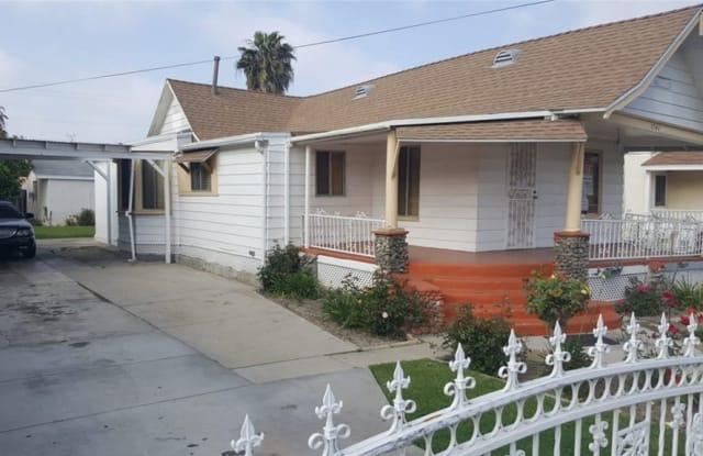 1741 E 65th Street - 1741 East 65th Street, Florence-Graham, CA 90001