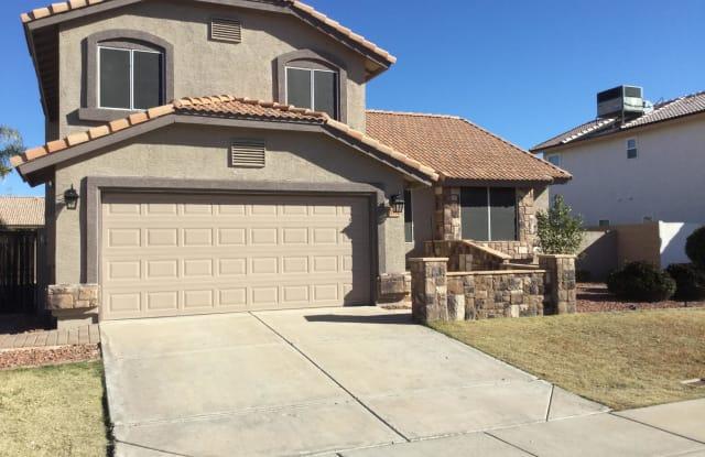 3752 W ALAMEDA Road - 3752 West Alameda Road, Phoenix, AZ 85310