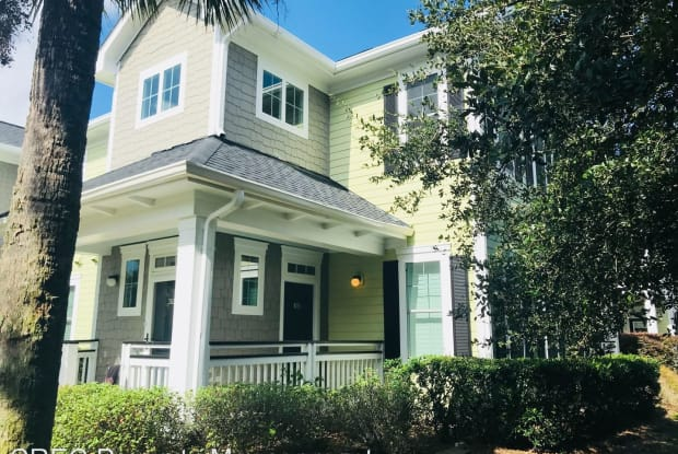 1225 Blakeway Street Unit 406 - 1225 Blakeway Street, Charleston, SC 29492