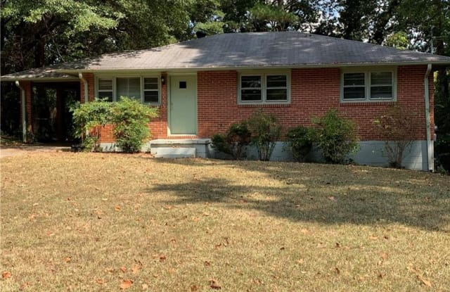 2676 Woodridge Drive - 2676 Woodridge Drive, North Decatur, GA 30033