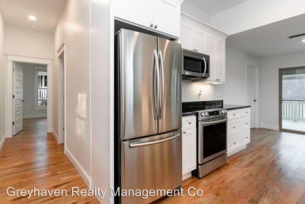 809 Auburn Street - 809 Auburn Street, Chattanooga, TN 37405