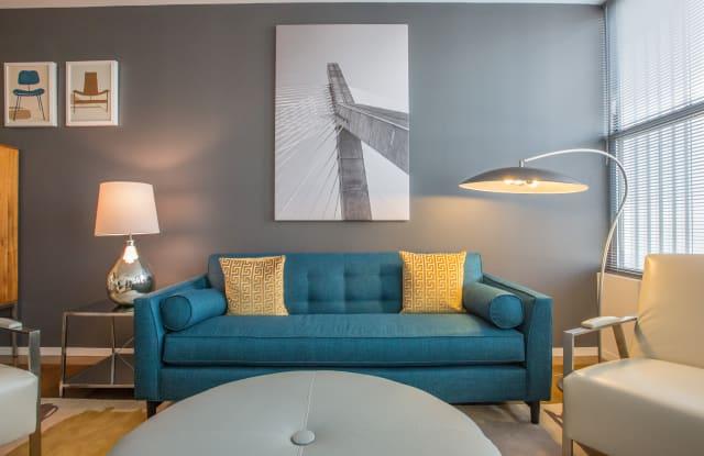 Mezzo Design Lofts - 30 Caldwell St, Boston, MA 02129