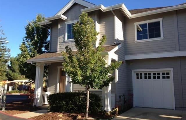 871 Palou St - 871 Palou Street, Sonoma, CA 95476