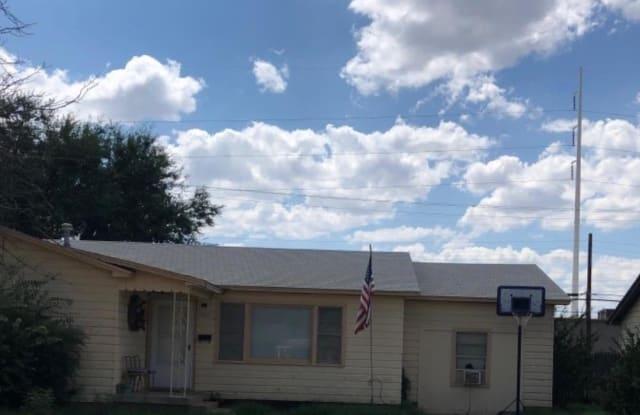 3505 33rd Street - 3505 33rd Street, Lubbock, TX 79410