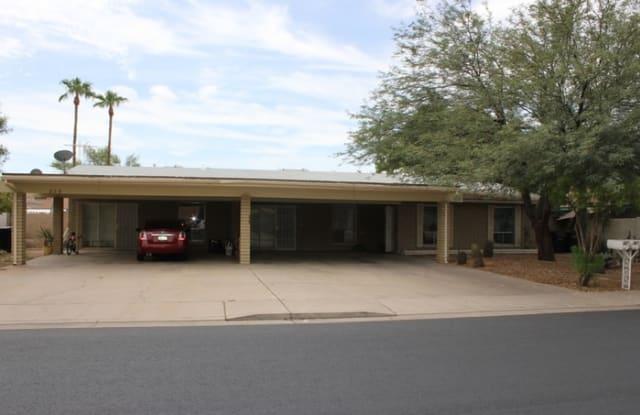 827 East Fountain Street - 827 East Fountain Street, Mesa, AZ 85203