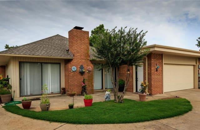 11108 Spring Hollow Road - 11108 Springhollow Rd, Oklahoma City, OK 73120