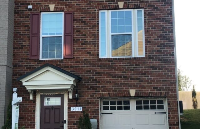 3211 Clear Spring Dr - 3211 Clear Spring Drive, Ellicott City, MD 21043