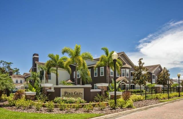 Polo Glen - 3603 Middleburg Ln, Rockledge, FL 32955