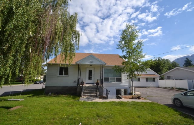 1869 E 7200 S - 1869 7200 South, Cottonwood Heights, UT 84121