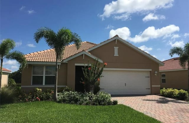 15226 Yellow Wood DR - 15226 Yellow Wood Dr, Lee County, FL 33920