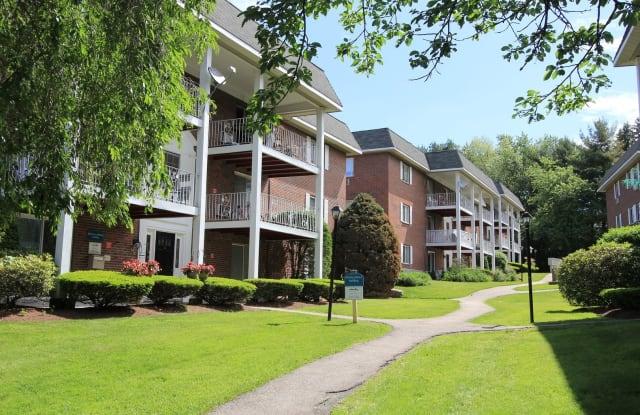 Hamilton Village - 10 Queens Way, Framingham, MA 01701