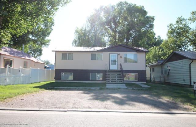 431 Rose Street - 431 Rose Street, Craig, CO 81625