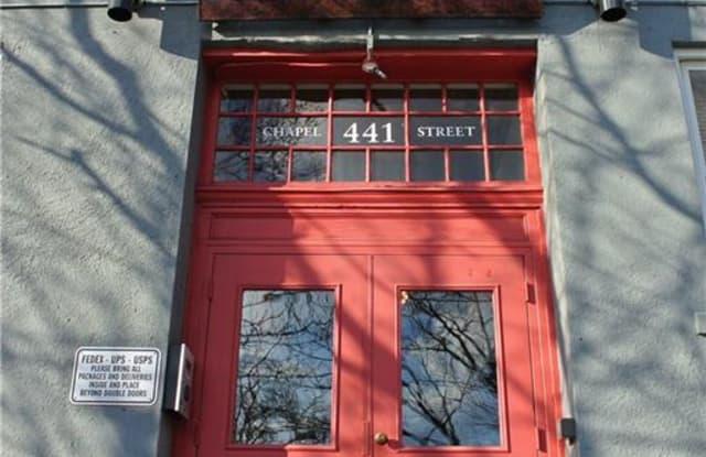 441 Chapel Street - 441 Chapel Street, New Haven, CT 06511