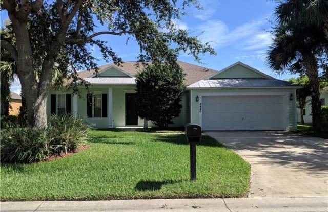 2440 4th Lane SW - 2440 4th Lane Southwest, Florida Ridge, FL 32962