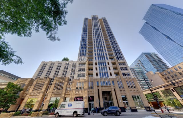1400 South Michigan Avenue - 1400 South Michigan Avenue, Chicago, IL 60605
