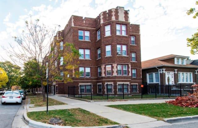 1415-25 W 80th - 1415 W 80th St, Chicago, IL 60620