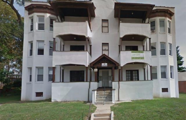 2905 Garrison Blvd - 2905 Garrison Blvd, Baltimore, MD 21216