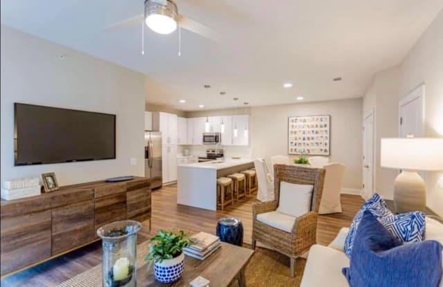 Annandale Apartment Community - 1307 Westlawn Blvd, Murfreesboro, TN 37128