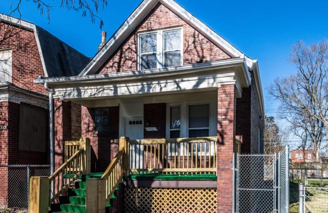 7350 S Champlain Ave - 7350 South Champlain Avenue, Chicago, IL 60619
