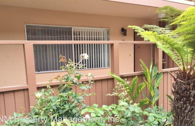 14903 S. Normandie Ave. #113 - 14903 South Normandie Avenue, Gardena, CA 90247