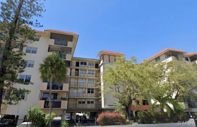 12590 NE 16th Ave - 12590 Northeast 16th Avenue, North Miami, FL 33161