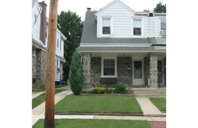 560 Fairthorne Ave - 560 Fairthorne Avenue, Philadelphia, PA 19128