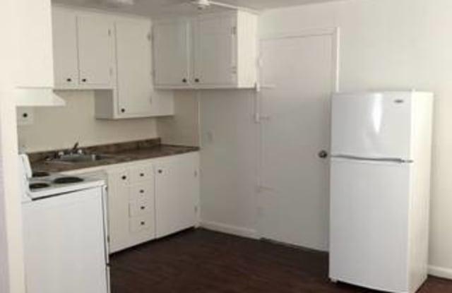 Evergreen Apartments - 2045 Broad Street, Cranston, RI 02905