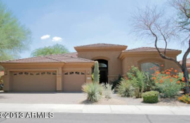 19919 N 83RD Place - 19919 North 83rd Place, Scottsdale, AZ 85255