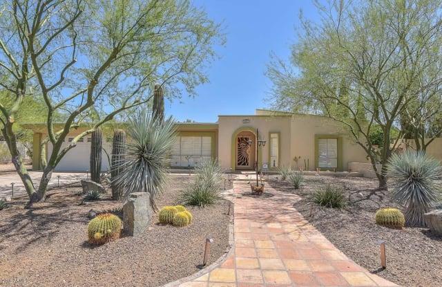 1017 E VILLAGE CIRCLE Drive N - 1017 East Village Circle Drive North, Phoenix, AZ 85022