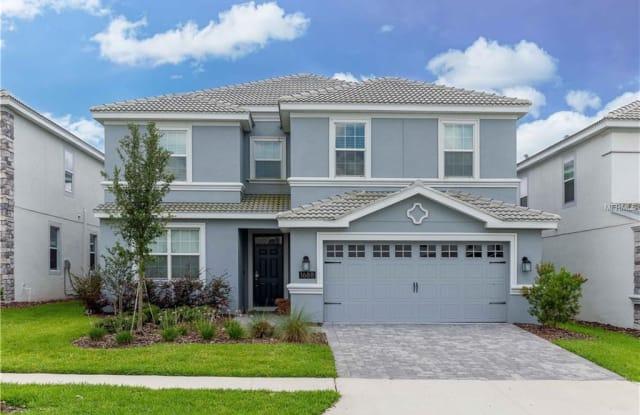 1688 MOON VALLEY DRIVE - 1688 Moon Valley Drive, Four Corners, FL 33896