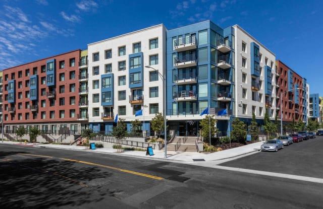 Vista 99 Apartments - 99 Vista Montana, San Jose, CA 95134