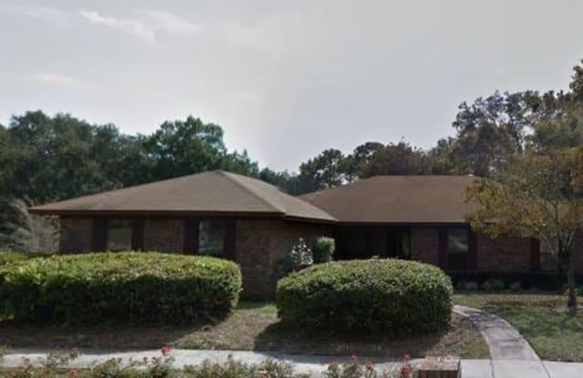 6161 Thistlewood Road - 6161 Thistlewood Road, Jacksonville, FL 32277