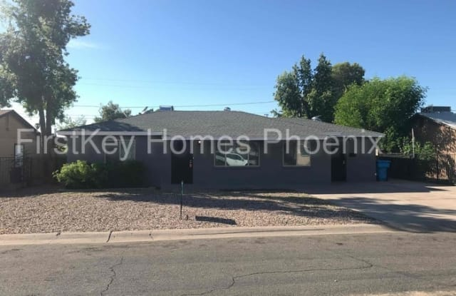 3605 West San Miguel Avenue - 3605 West San Miguel Avenue, Phoenix, AZ 85019