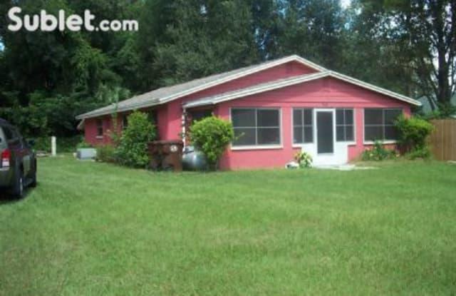 509 East Magnolia Street - 509 East Magnolia Street, Kissimmee, FL 34744