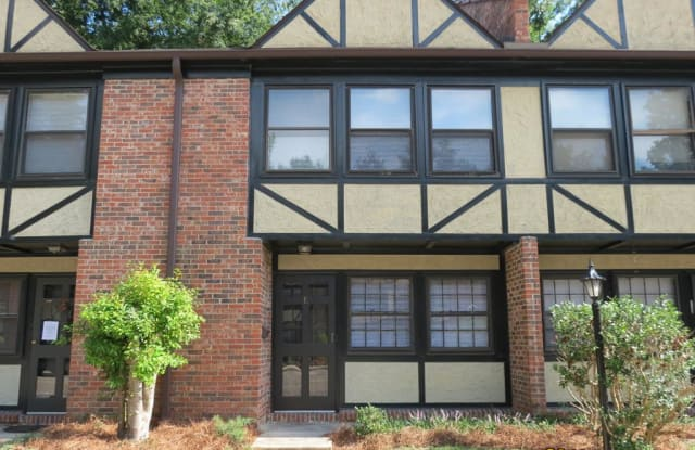 115 Engleside Street Unit E - 115 Engleside Street, Sumter, SC 29150