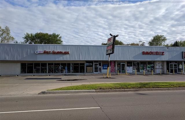 26010 PLYMOUTH Road - 26010 Plymouth Rd, Detroit, MI 48204