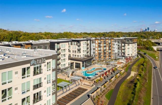 Talo Apartments - 5100 Wayzata Blvd, Golden Valley, MN 55416