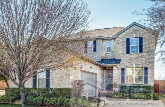 7101 Bountiful Grove Dr - 7101 Bountiful Grove Drive, McKinney, TX 75070