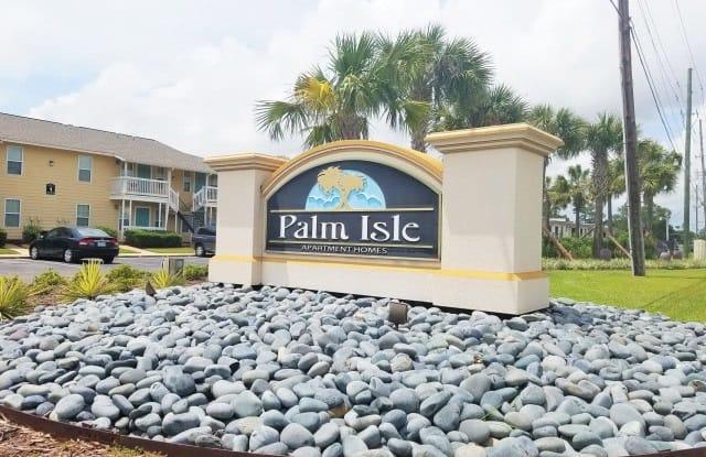 Palm Isle - 251 Eisenhower Dr, Biloxi, MS 39531