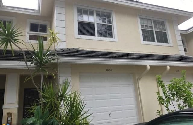 3009 NW 30th Ave - 3009 Northwest 30th Avenue, Oakland Park, FL 33311